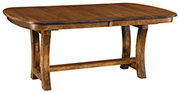 Camp Hill Trestle Table