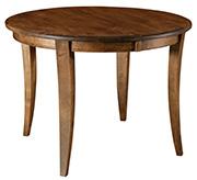 Chalet Leg Table