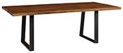 Laredo Trestle Table
