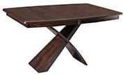 Xanterra Pedestal Table