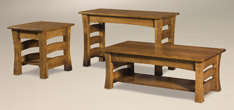 Barrington Occassional Table Set