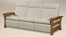 Barrington Sofa Recliner