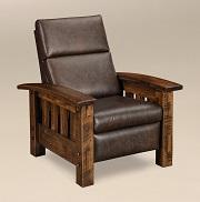 Houston Chair Recliner