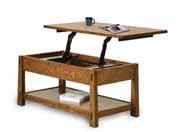 Modesto Lift Top Coffee Table