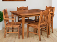 Adams Dining Room Set