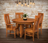 Gurnee Dining Room Set