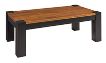 "Avion 26"" Coffee Table"