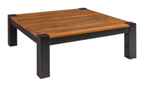 "Avion 48"" Coffee Table"