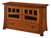 Brayfort  Flat Screen TV Cabinet