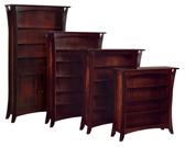 Caledonia Bookcase