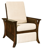 Caledonia Recliner Chair