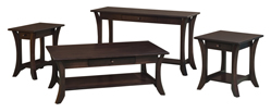 Catalina Occasional Table Set