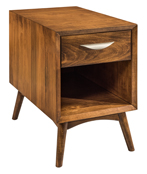 Century End Table