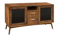 Century Flat Screen TV Cabinet