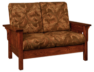 Landmark Loveseat