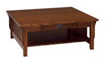 Landmark Square Coffee Table