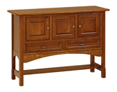 West Lake Sideboard