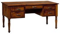 Garrison Flattop Desk