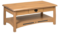 Bel Aire Coffee Table
