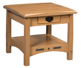 Bel Aire End Table