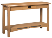 Bel Aire Sofa Table