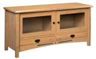 Bel Aire TV Stand