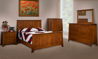 Berwick Bedroom Set