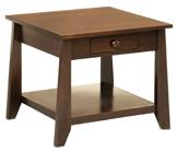 Berwick End Table