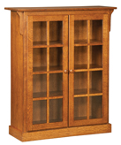 Bridger Bookcases