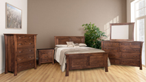 Catalina Bedroom Set