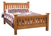 Ellis Slat Bed