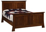 Grant Panel Bed