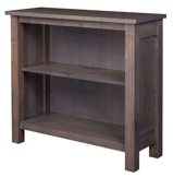 "Regent 36"" Open Bookcase"