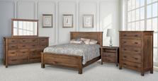 Regent Bedroom Set