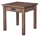 Regent End Table