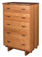 West Canyon 6 Drawer Chest