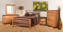 West Canyon Bedroom Set