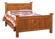West Village Bed