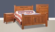 West Village Bedroom Set