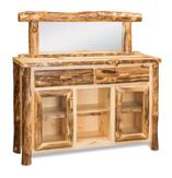 Fireside Rustic Sideboard