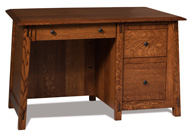 Colbran 3 Drawer Student Desk