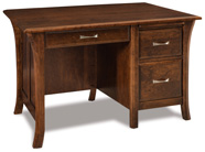 Ensenada 3 Drawer Student Desk