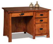 Grant 3 Drawer Student Desk