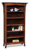 Ensenada 5 Shelf  Bookcase