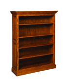 "Honeybell 60"" Bookcase"