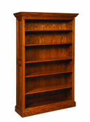 "Honeybell 72"" Bookcase"