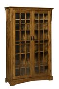 Walker Mission Bookcase