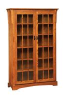 XLarge Mission Bookcase