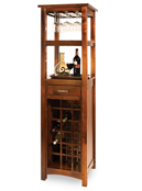 Brunswick  Wine Tower