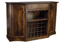 Kimberley Wine Cabinet